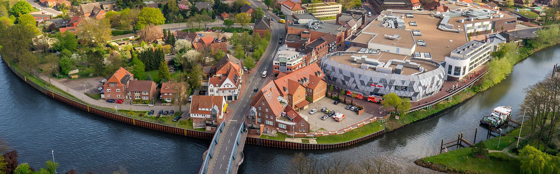 Stadt Meppen Banner 1