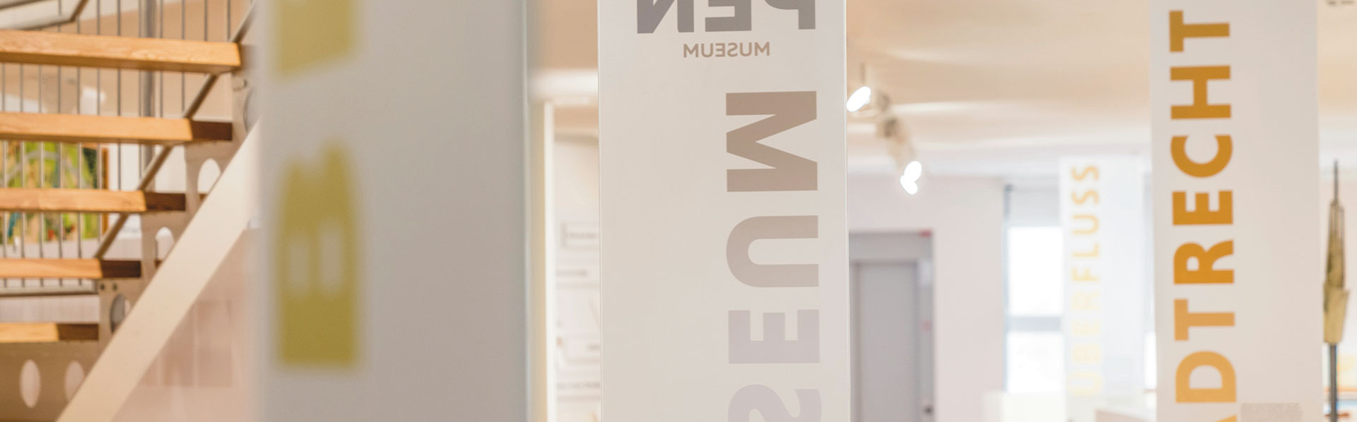 Stadtmuseum Über uns