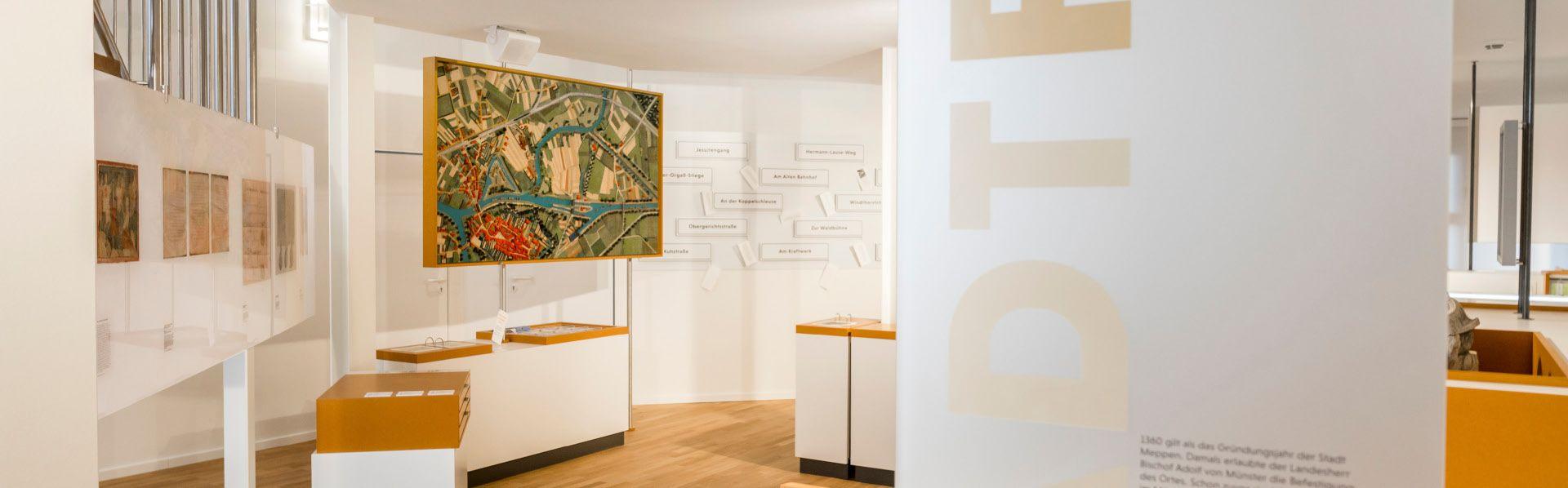 Stadtmuseum Unser Museum