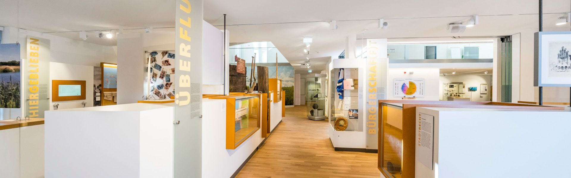 Stadtmuseum Unsere Events