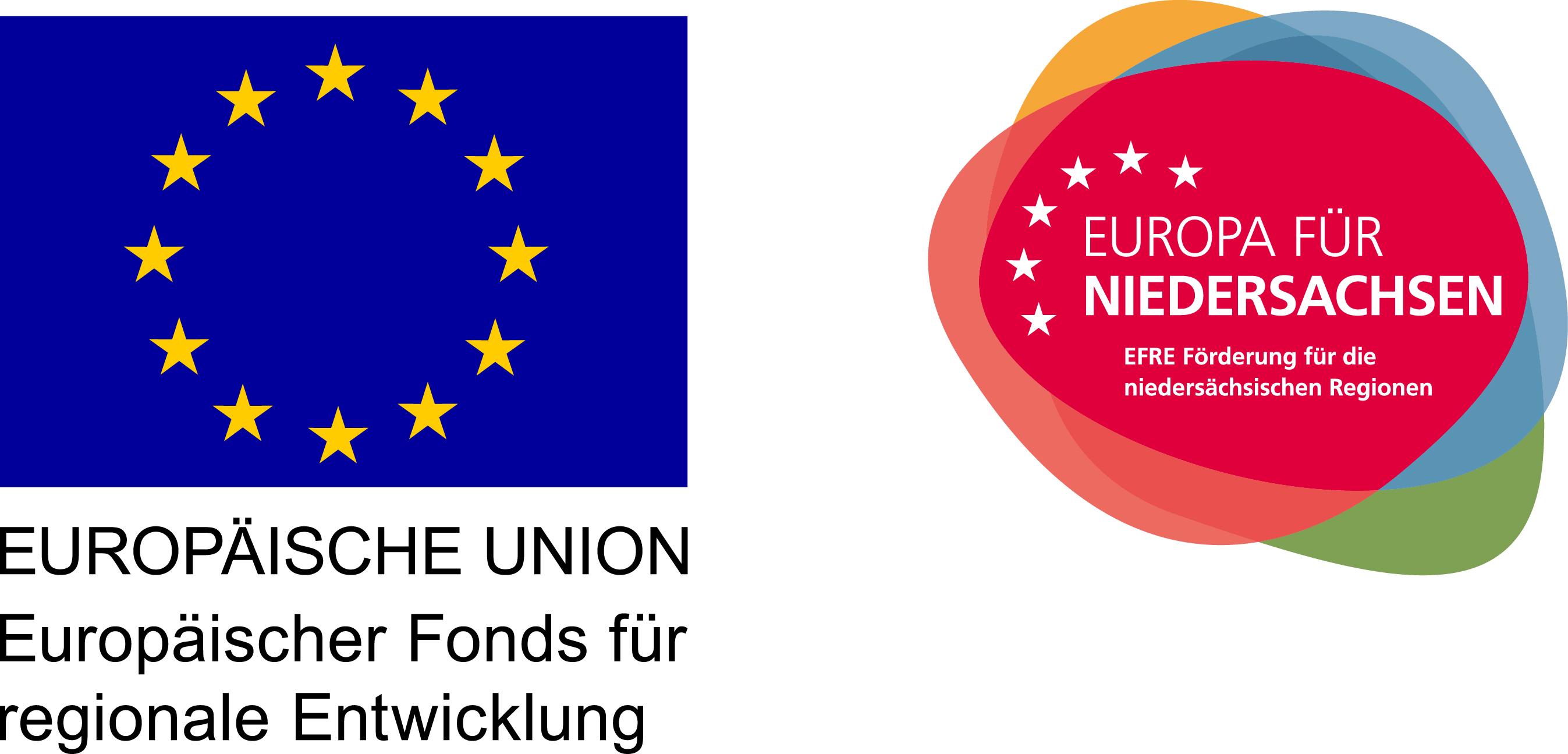 EFRE©Nds. Ministerium für Bundes- und Europaangelegenheiten und Regionale Entwicklung