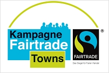 Logo Kampagne Fairtrade Towns